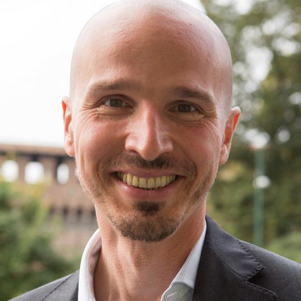 Marco Montemagno - Foto autore