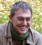 Marco Nieri - Foto autore