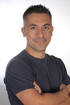 Marco Odino