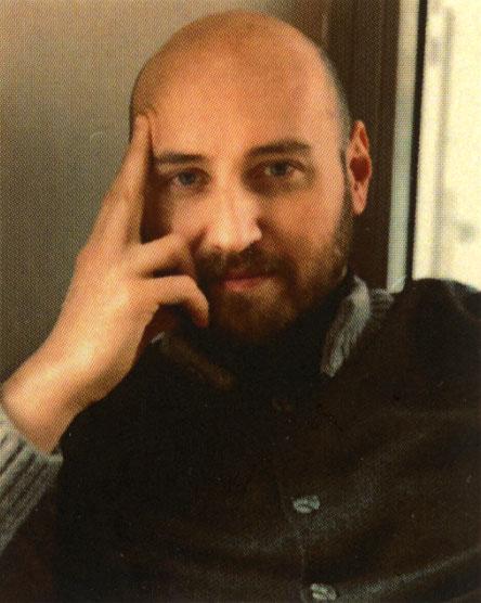 Marco Pangos