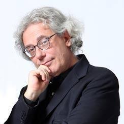 Marco Pesatori - Foto autore