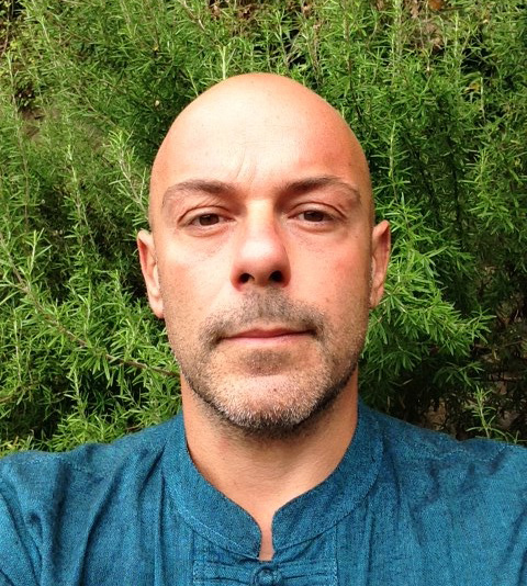 Marco Saura