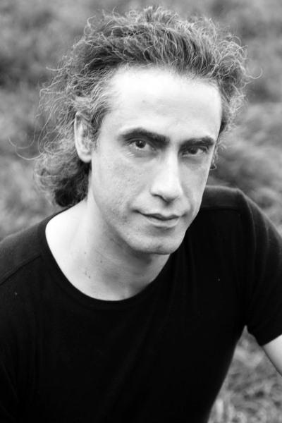 Marco Vichi - Foto autore