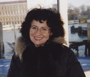 Margherita Biavati - Foto autore