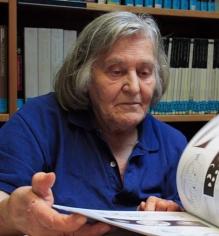 Margherita Hack - Foto autore