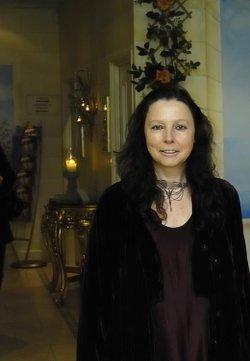 Margot Sunderland - Foto autore