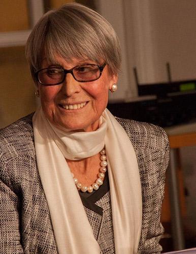 Maria Barresi - Foto autore