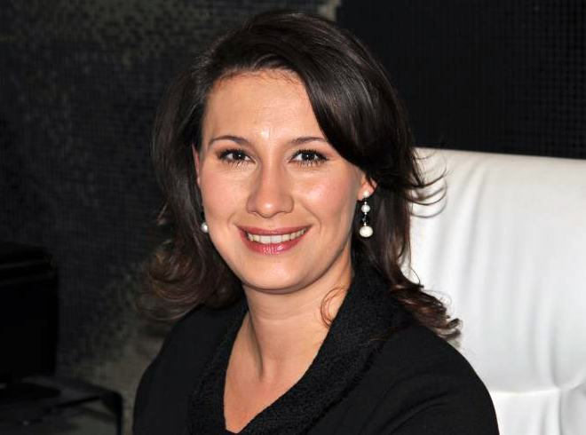 Maria Beatrice Toro - Foto autore