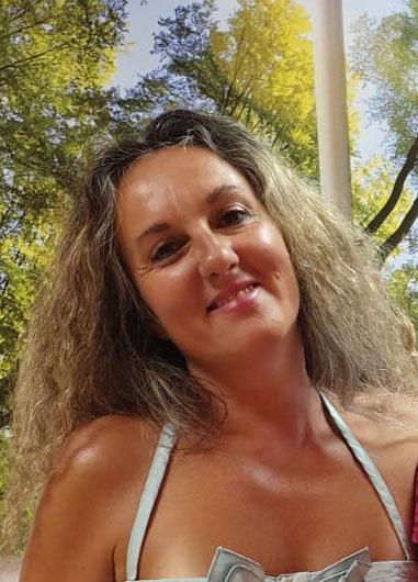 Maria Luisa Rossi