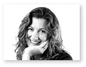 Maria Paola Gigliarelli - Foto autore