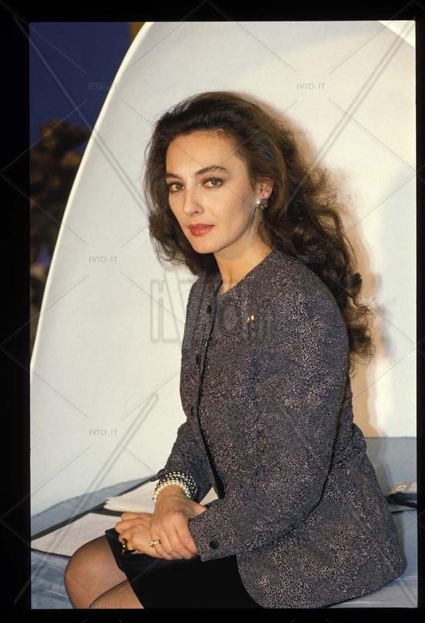 Maria Rosaria Omaggio - Foto autore