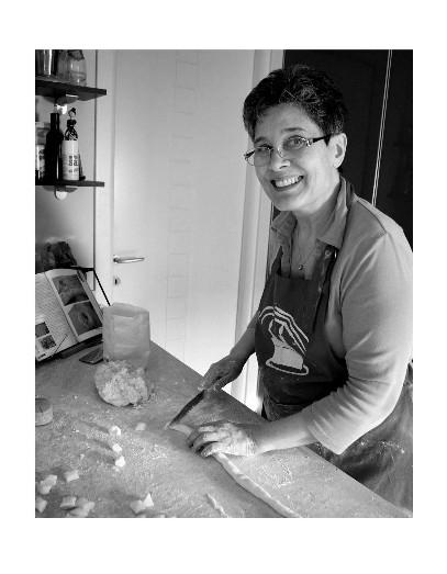 Mariacristina Rizzi - Foto autore