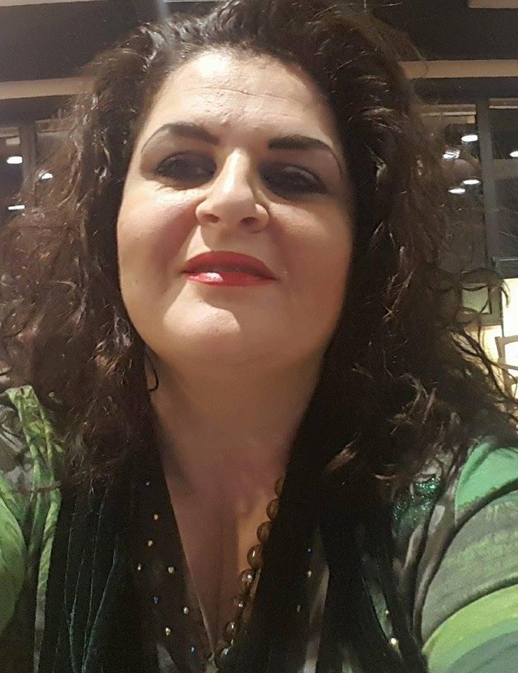 Mariagrazia De Castro - Foto autore