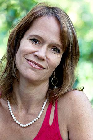 Mariana Caplan - Foto autore