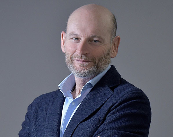 David Mariani