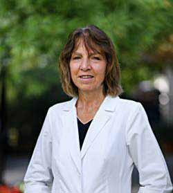 Marianne Teitelbaum