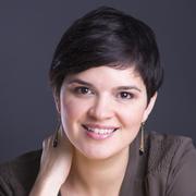 Marie-Claire Arrieta - Foto autore