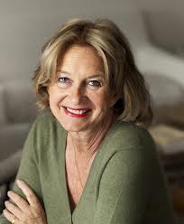 Marie De Hennezel - Foto autore