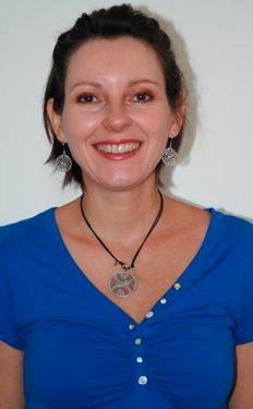 Marie-Laure André - Foto autore