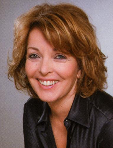 Marie Lise Labontè - Foto autore