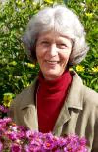 Marie-Luise Kreuter - Foto autore
