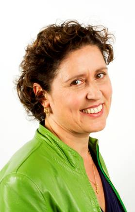 Marie Rose Moro - Foto autore