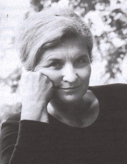 Marija Gimbutas - Foto autore
