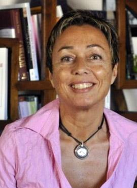 Marilù Mengoni - Foto autore