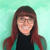 Marina De Cillis - Foto autore