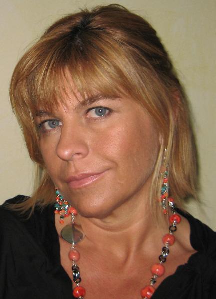 Marina Necchi Speciani - Foto autore