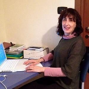 Marina Panatero - Foto autore