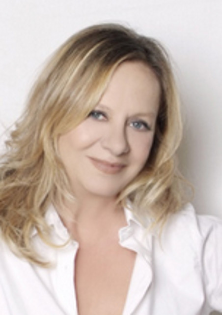 Marina Perzy - Foto autore