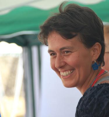 Marinella Mazzola - Foto autore