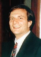 Marino Parodi - Foto autore