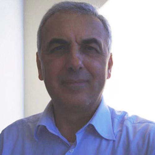 Mario Berveglieri - Foto autore