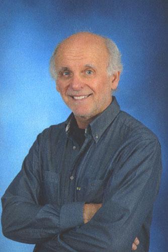 Mario Mirandola - Foto autore