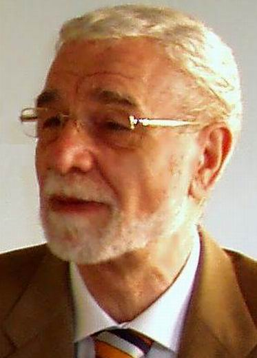 Mario Papadia - Foto autore