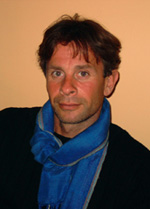 Mario Ramos - Foto autore