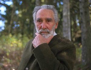 Mario Rigoni Stern - Foto autore