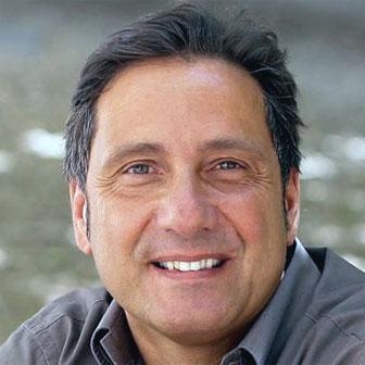 Mario Tozzi - Foto autore