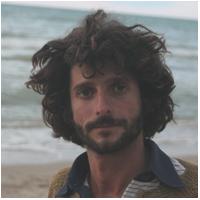 Mario Dal Mare - Foto autore