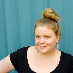 Marisa Edghill - Foto autore