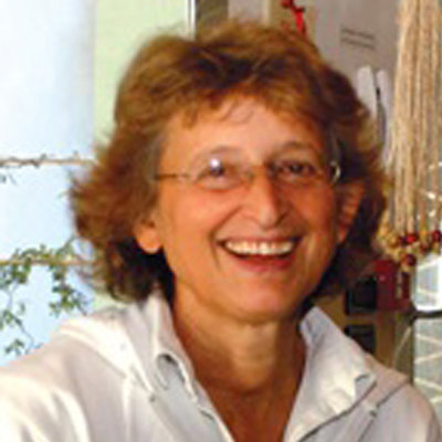 Marisa Fogarollo - Foto autore