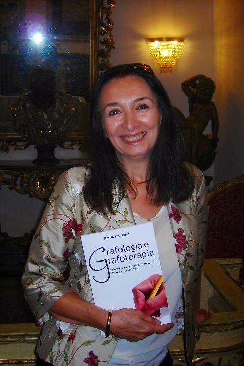 Marisa Paschero - Foto autore
