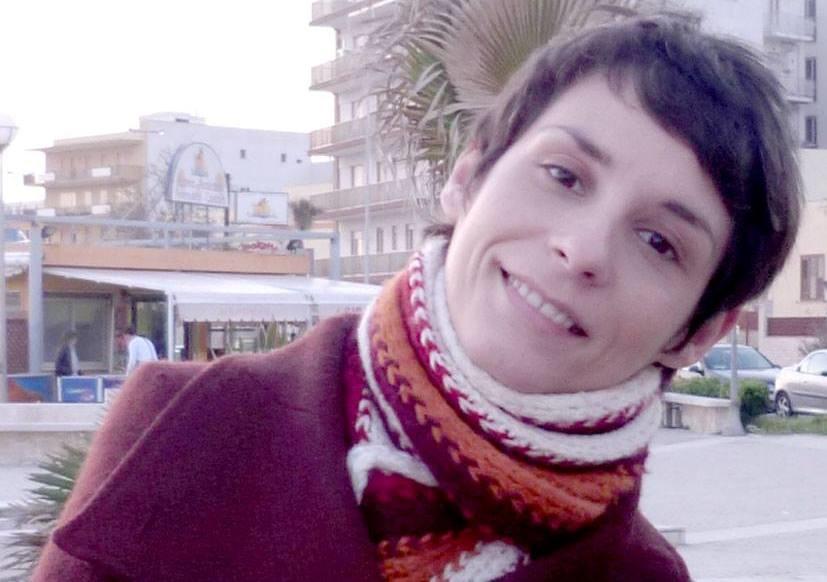 Marisa Vestita - Foto autore
