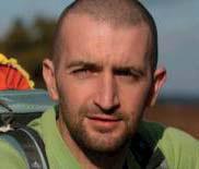 Mark Boyle - Foto autore