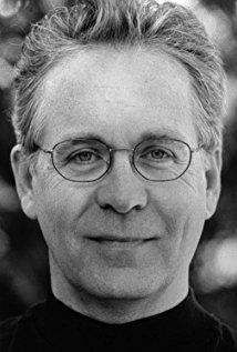 Mark Frost - Foto autore