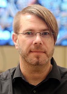 Markus Heitz - Foto autore