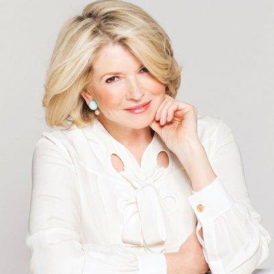 Martha Stewart - Foto autore