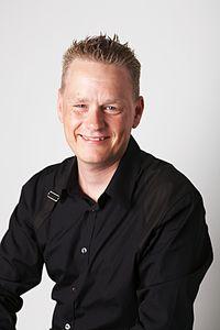 Martin Lindstrom - Foto autore